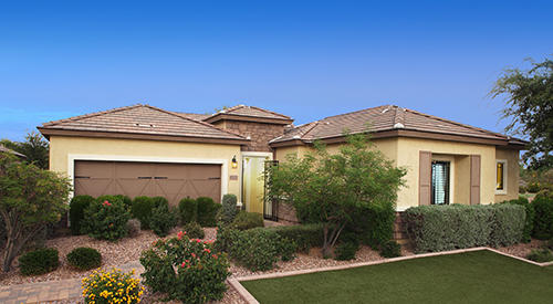 Parkside at Anthem at Merrill Ranch by Pulte Homes image 5