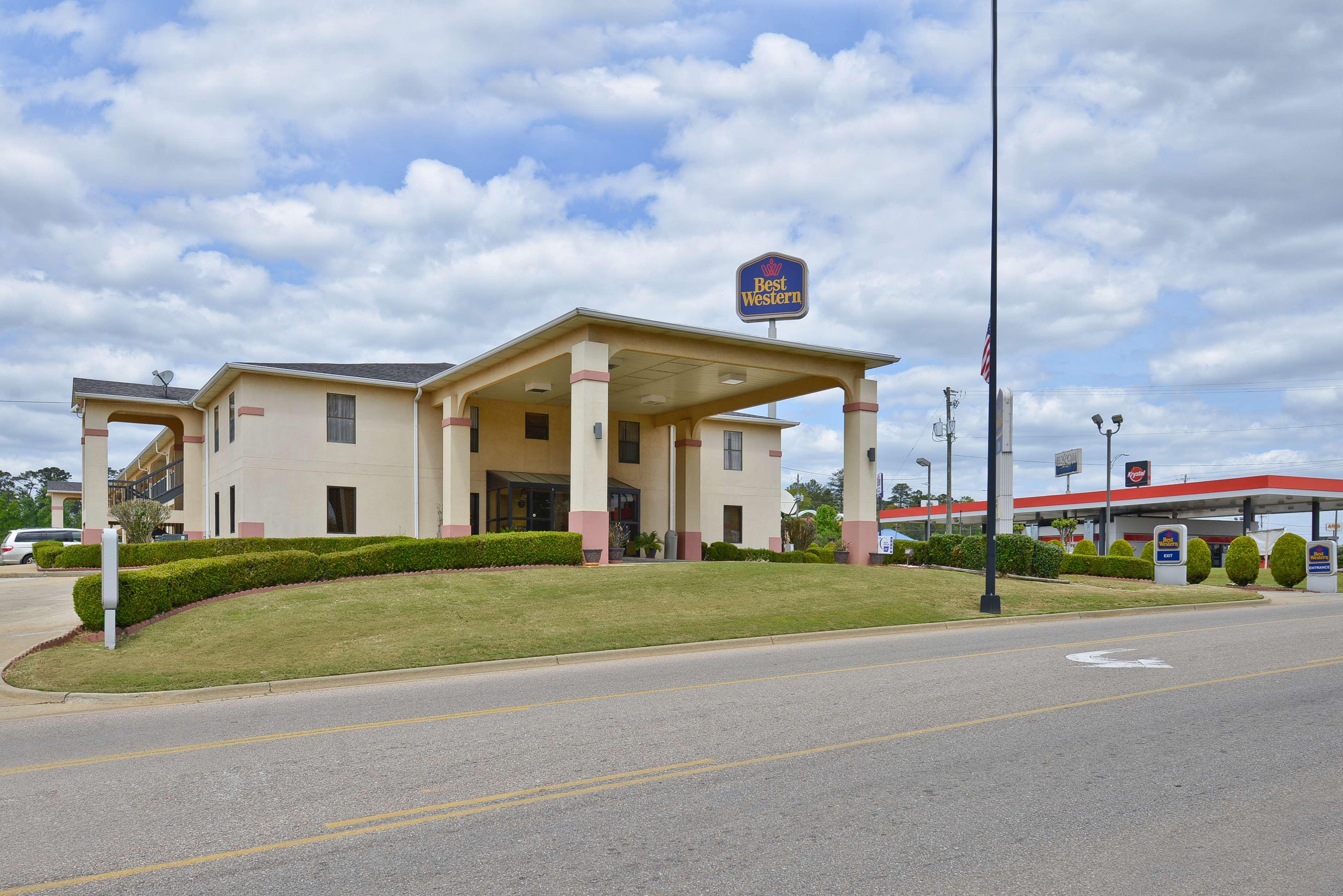 Best Western® Greenville Inn