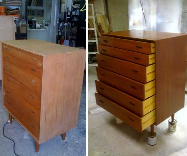 All Furniture Services, Repair, Restoration & Couch Disassembly image 3