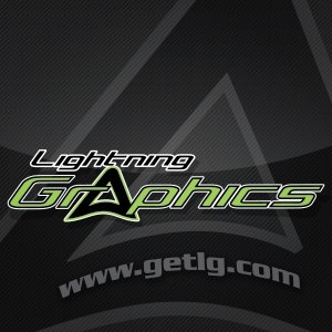 Lightning Graphics - St. Cloud, MN 56301 - (320)493-5381 | ShowMeLocal.com