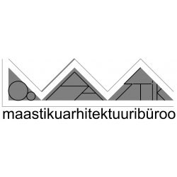 Loovmaastik OÜ logo