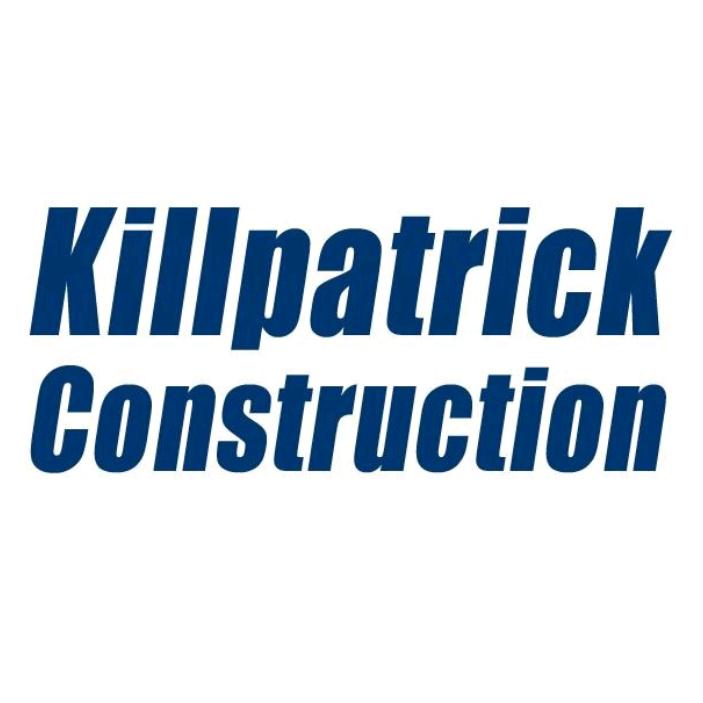Killpatrick Construction paving & masory