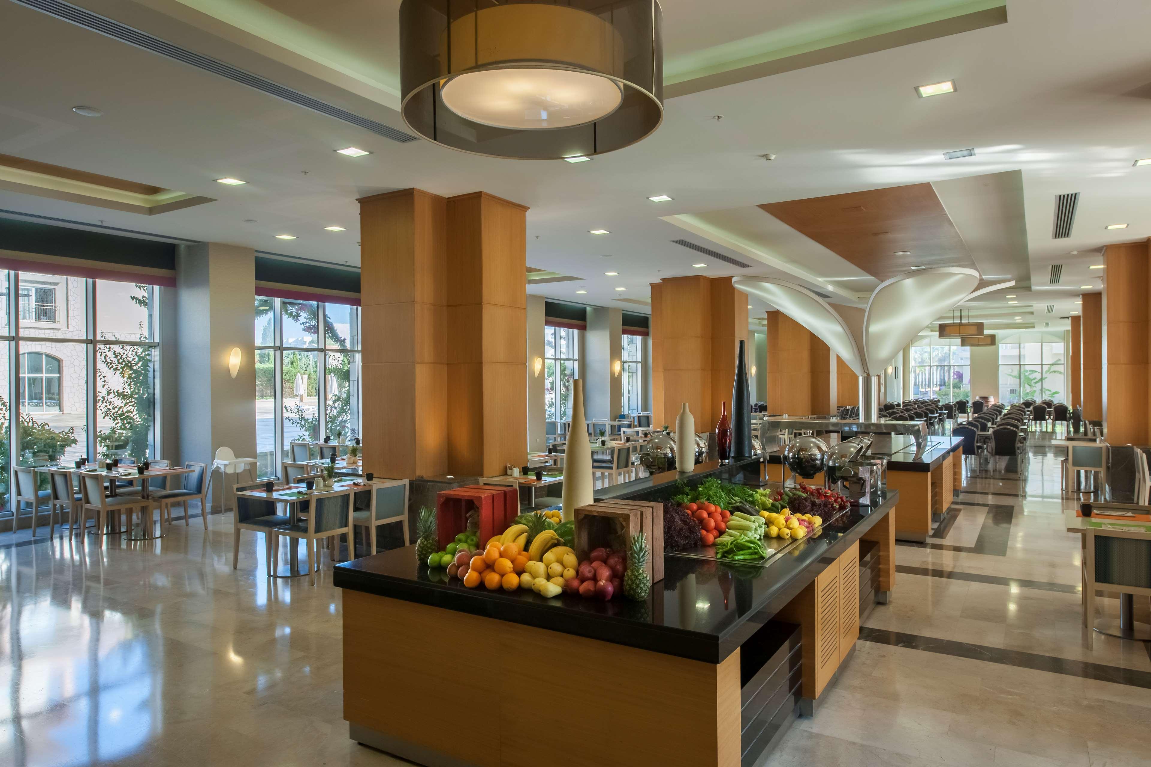 Radisson Blu Resort & Spa, Cesme