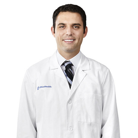 Image For Dr. Michael Anthony Bauml MD