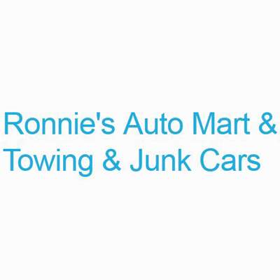 Ronnie's Auto Mart Towing, Inc