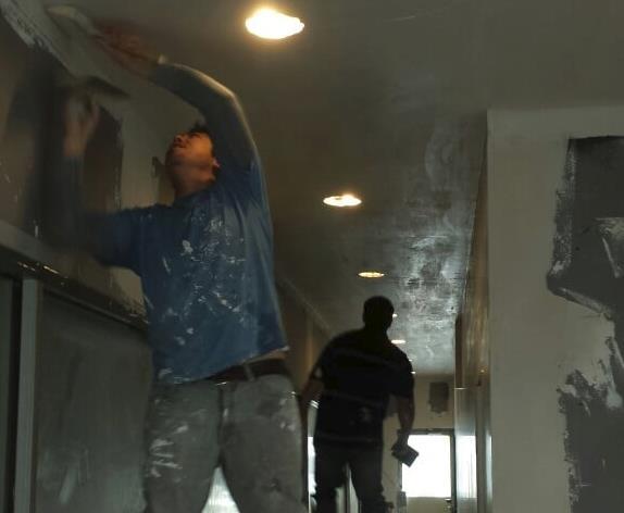 CS Drywall & Plastering image 2