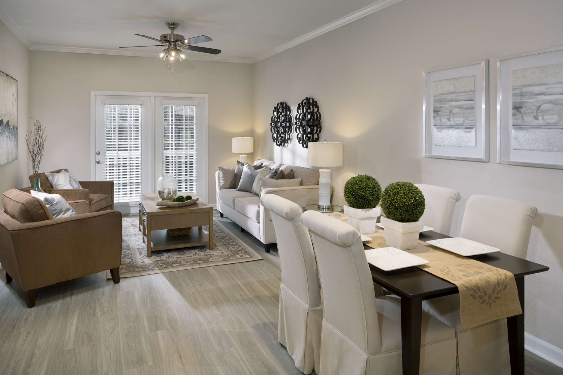 Camden Creekstone Apartments image 1