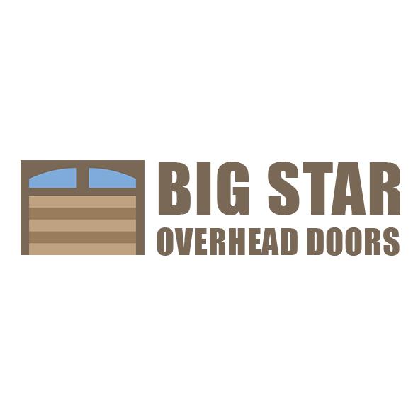 Big Star Overhead Doors image 0