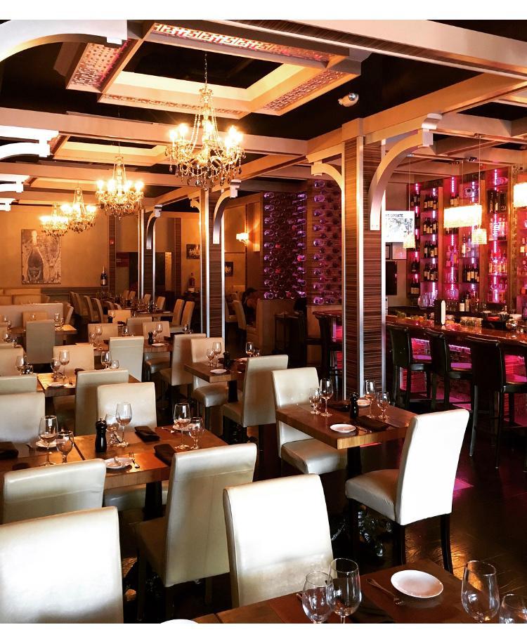 IMC Restaurant & Bar image 31