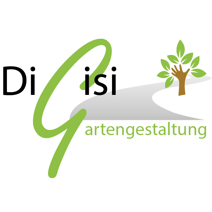 Di gisi gartengestaltung landschaftsg rtner rottweil for Gartengestaltung logo