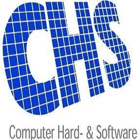 Logo von CHS Computer