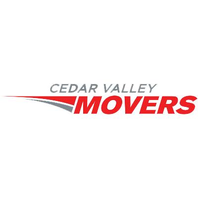 Cedar Valley Movers