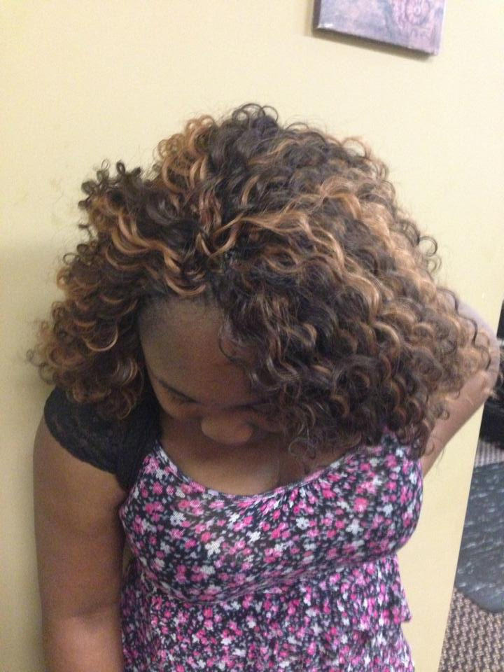 Nikki African Hair Braiding image 9