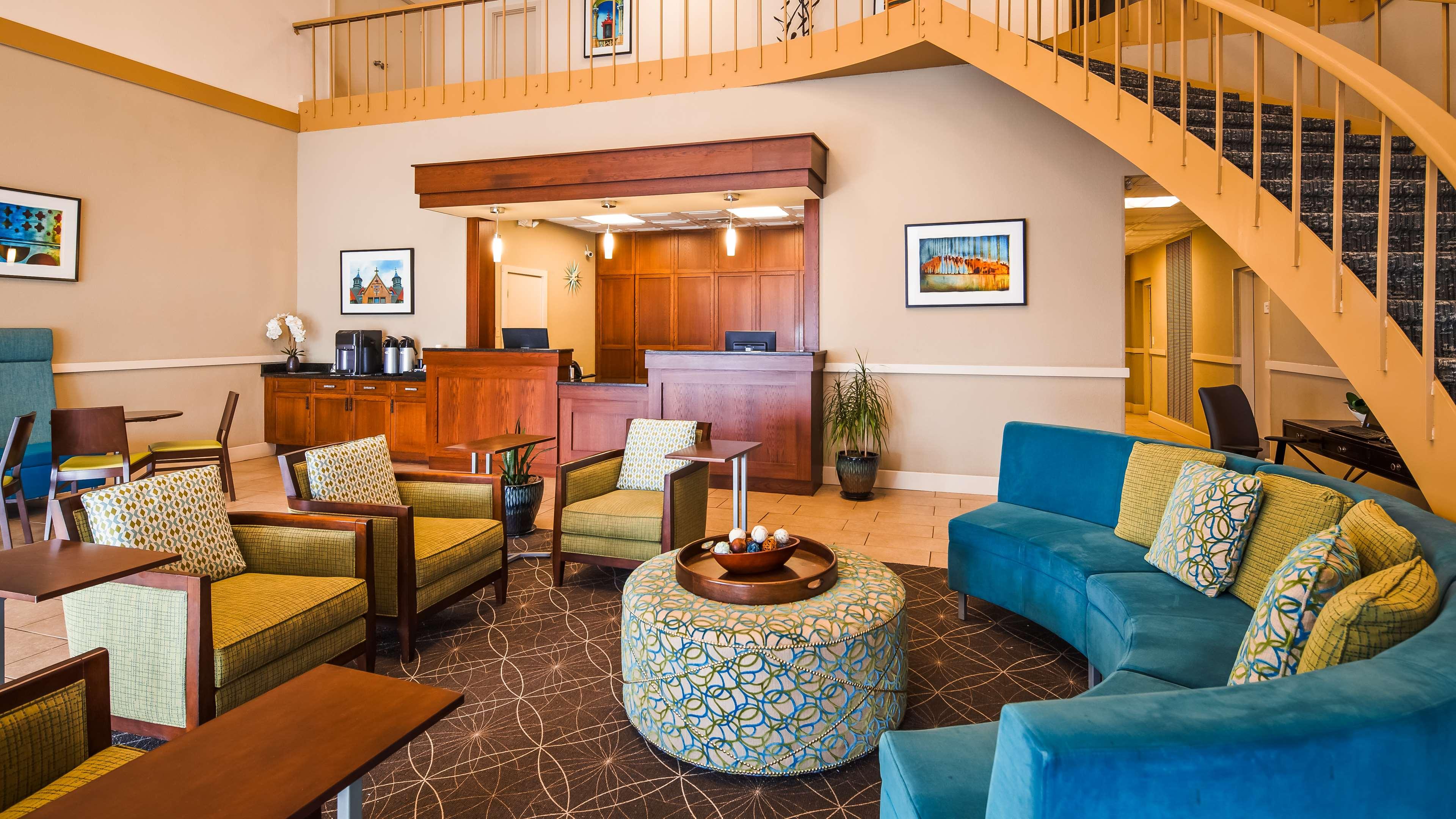 Best Western Hendersonville Inn image 3