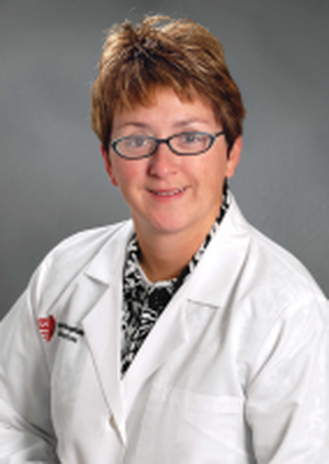 Amy Carruthers, MD - UH Rainbow Partners in Pediatrics image 0