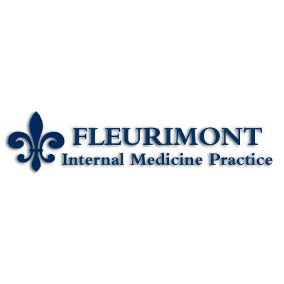 Fleurimont Gloriande MD