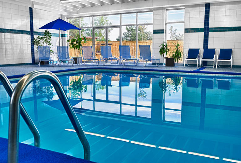 Four points by sheraton london london on ourbis Wellington swimming pool opening times