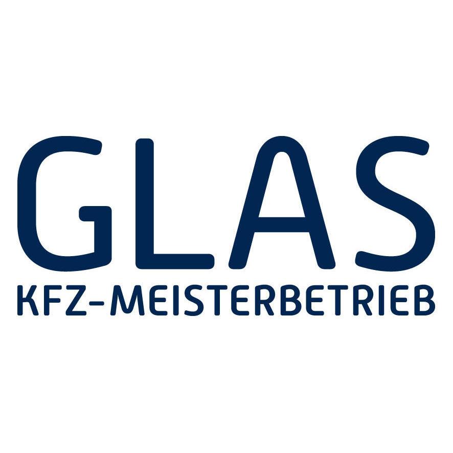 Logo von GLAS KFZ-Meisterbetrieb, Forst- u. Gartengeräte