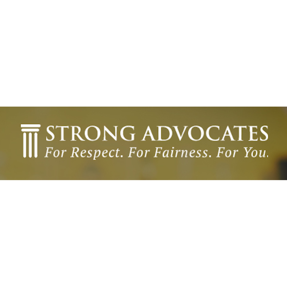 Strong Advocates image 2