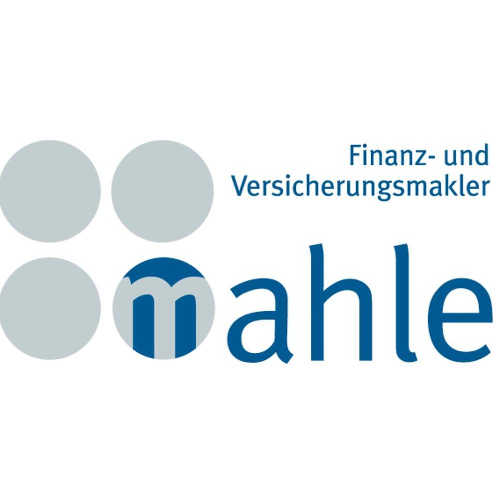 Logo von Finanz- und Versicherungsmakler Mahle in Ravensburg
