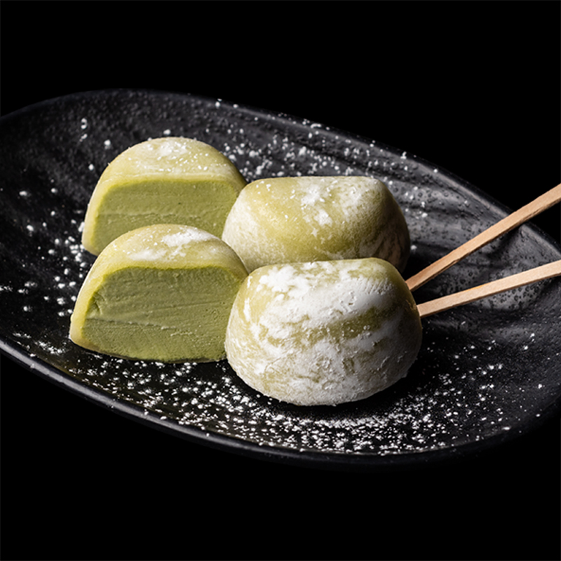 Click to expand image of Mochi Ice Cream