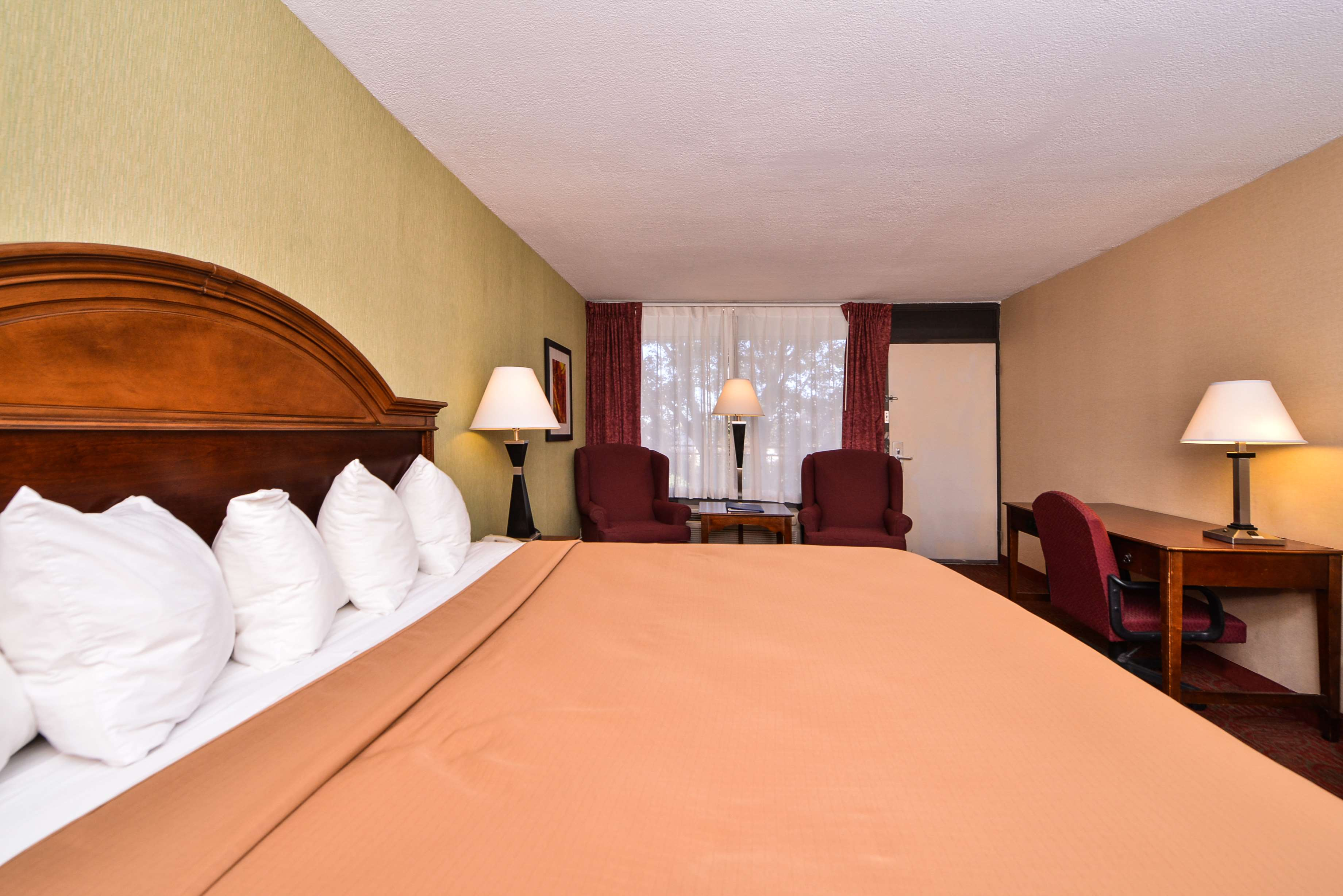 Best Western Northgate Inn image 19