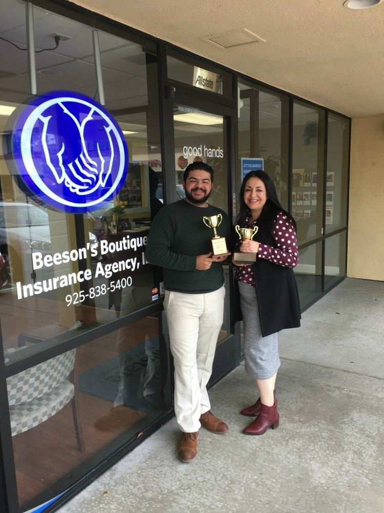 Beeson's Boutique Insurance Agency: Allstate Insurance