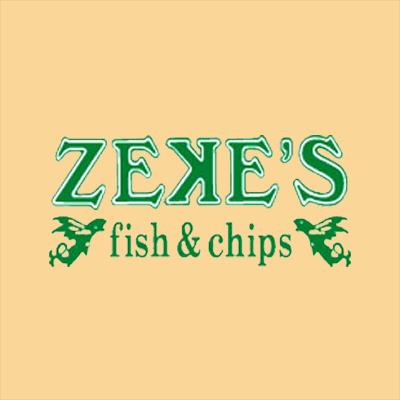 Zeke's Fish & Chips