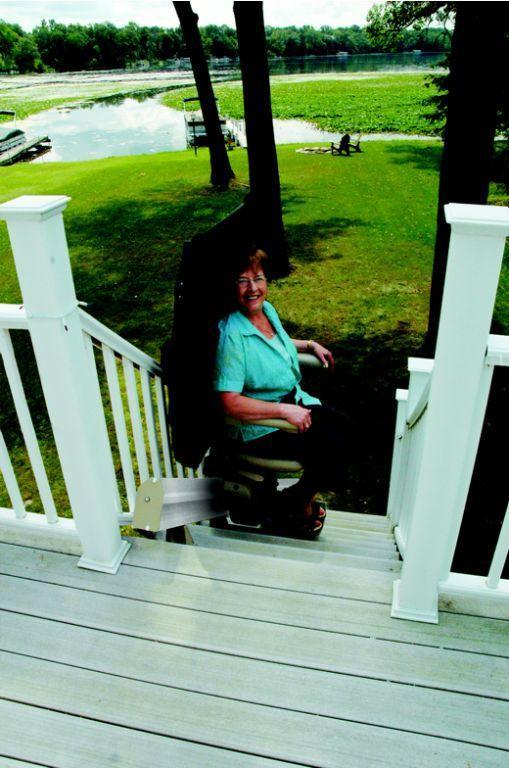 Accessible Improvements LLC - ad image