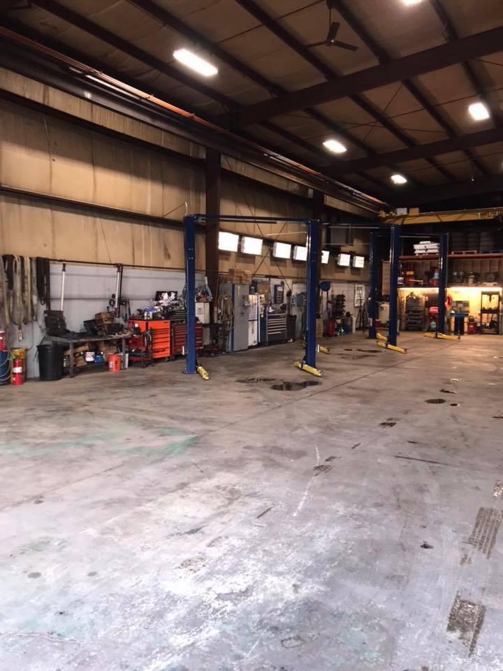 Richard's Automotive Repair Inc. image 2