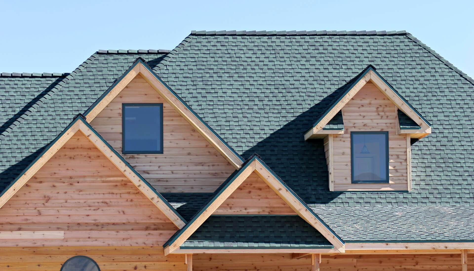 Bert Roofing Inc image 0