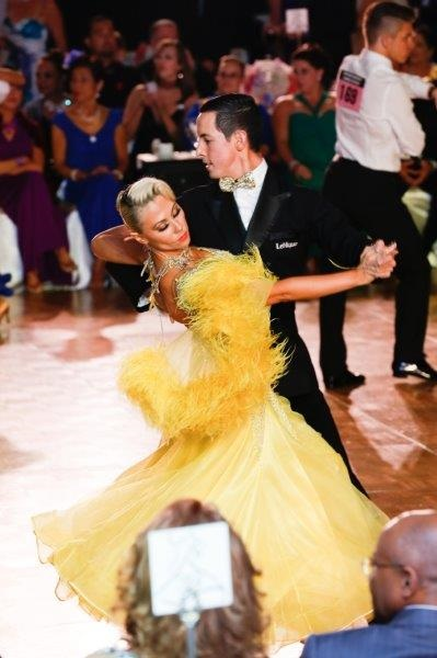 Arthur Murray Dance Studio image 12