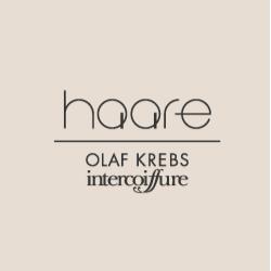 Logo von Haare Olaf Krebs Intercoiffeur