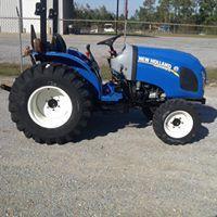 All Seasons Farm Equipment image 0