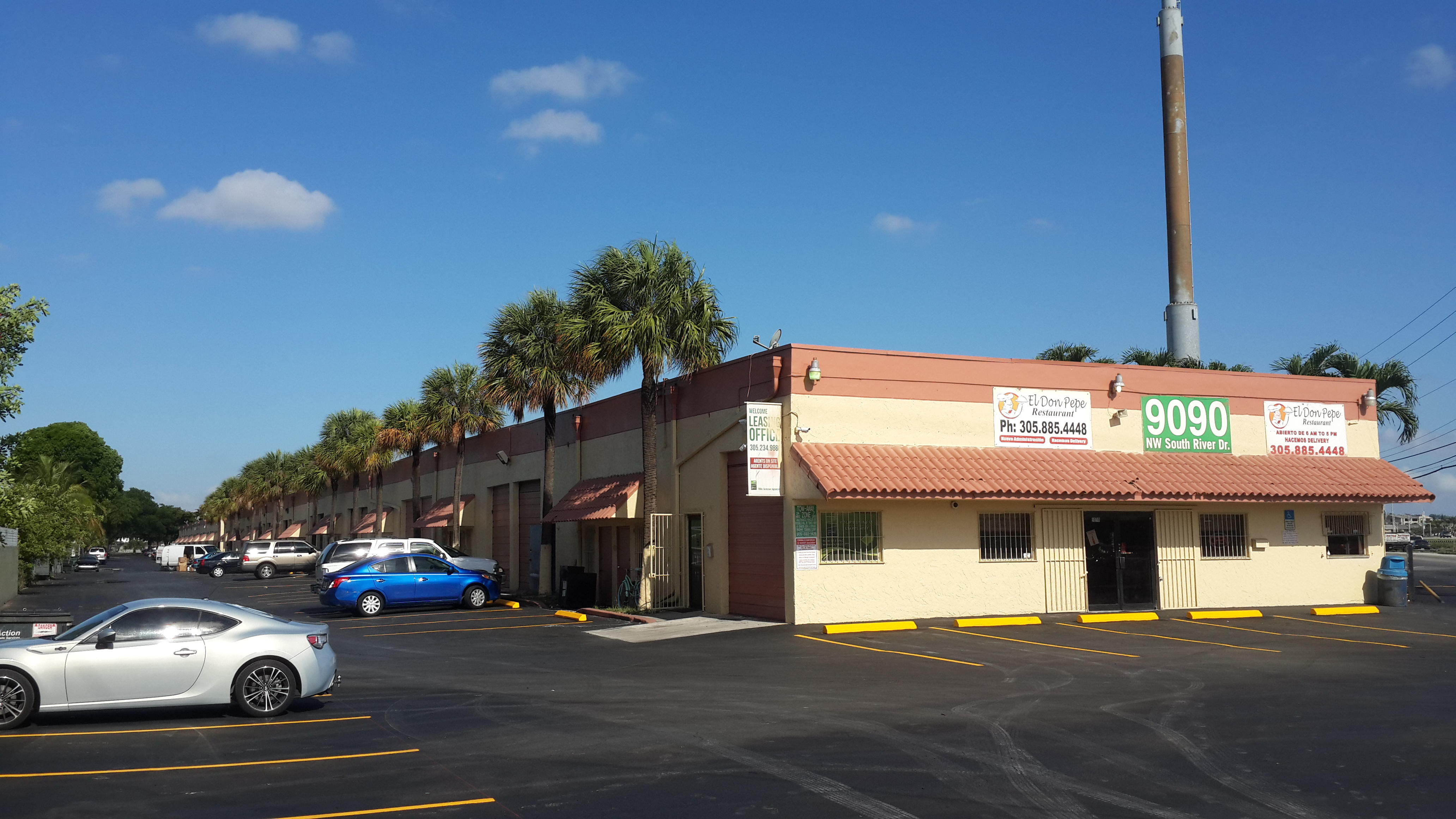 Warehouse for Rent in Miami image 58
