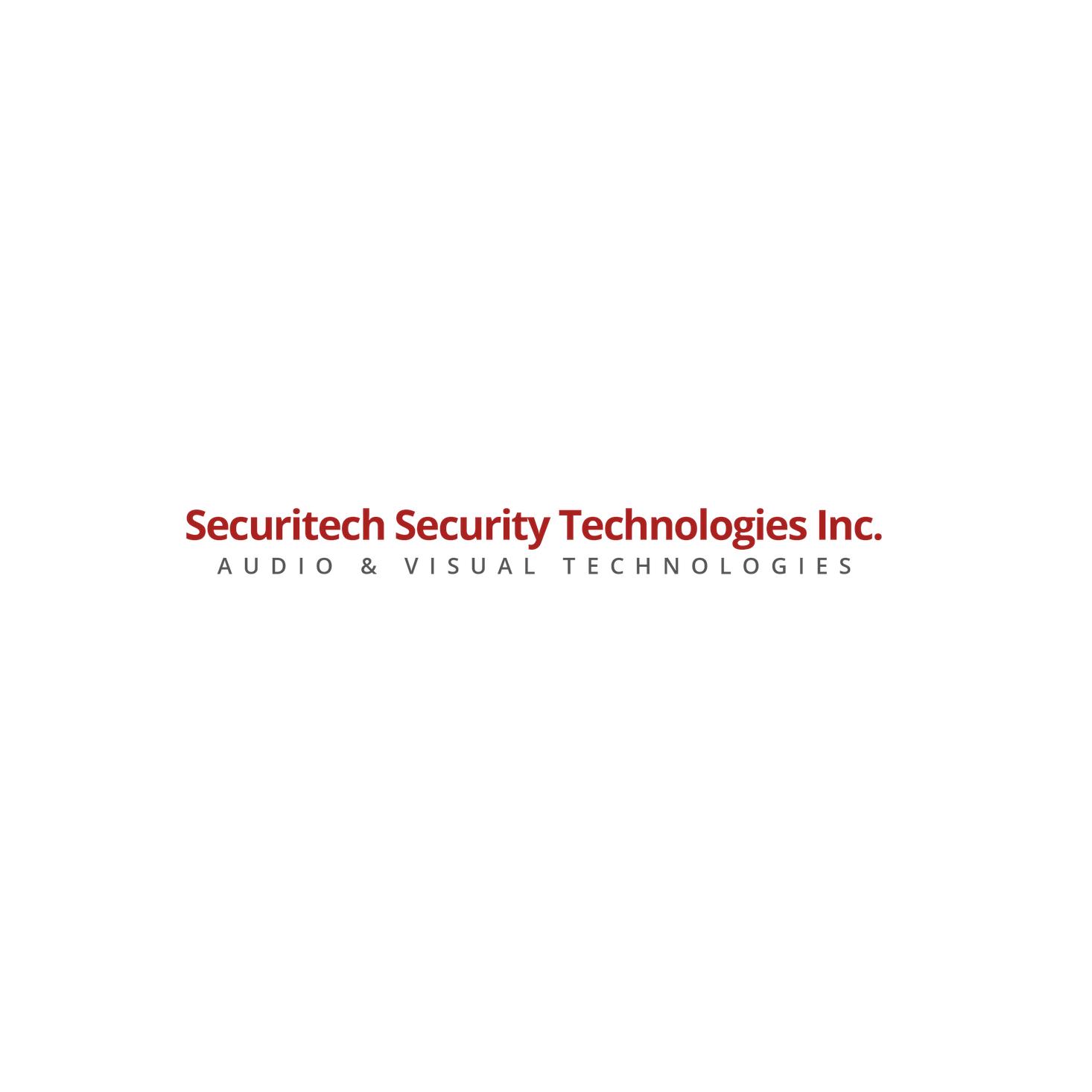 Securitech Security Technologies, Inc.