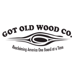 Got Old Wood Co.