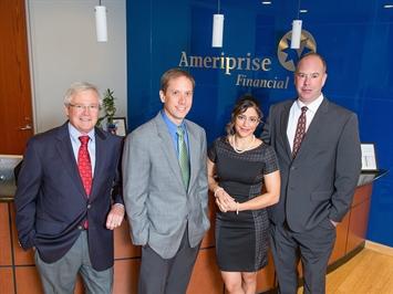 Dreamscape Wealth Advisors - Ameriprise Financial Services, Inc. image 0