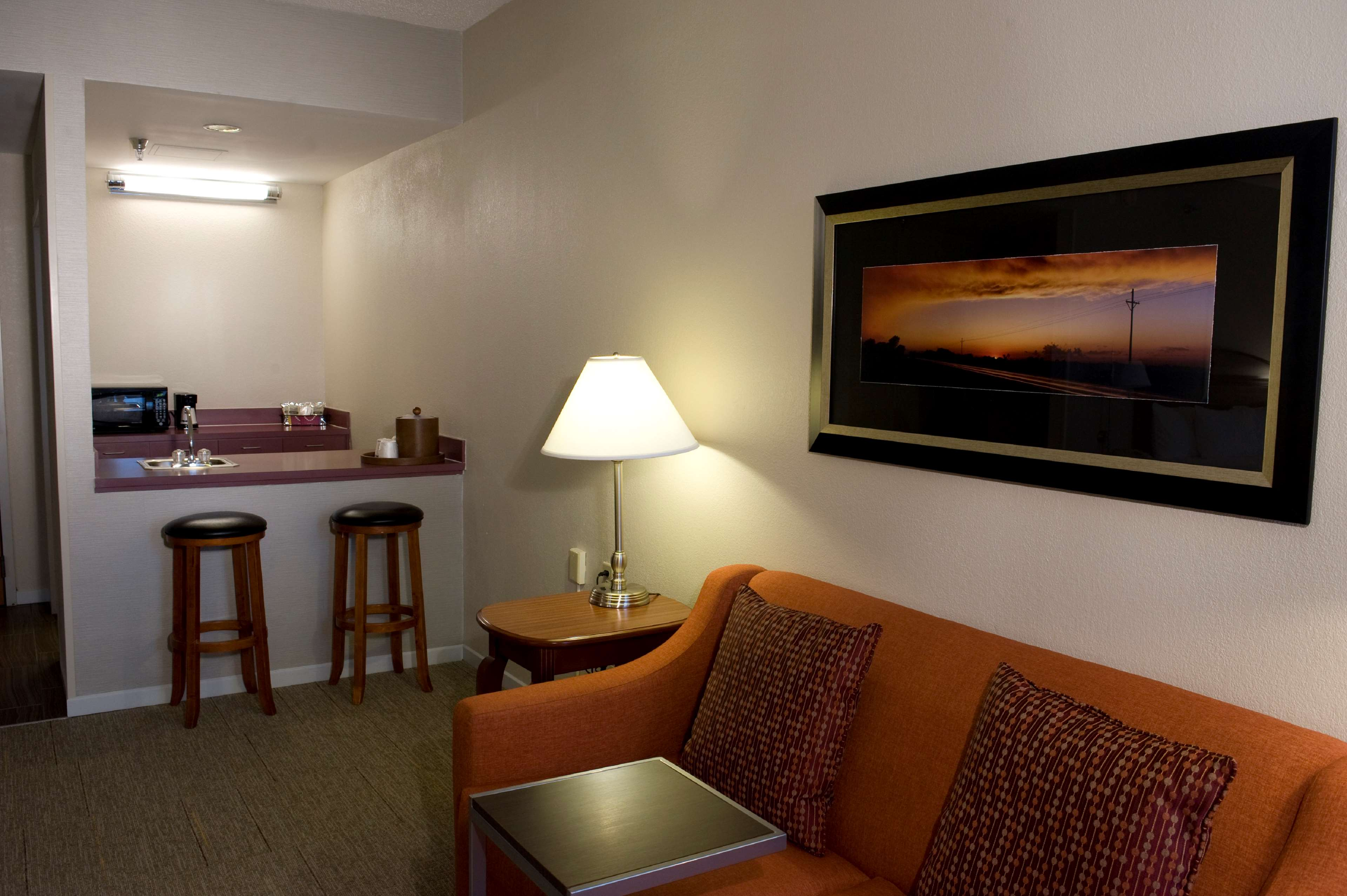 Hampton Inn Springfield-South image 12