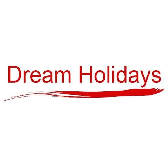 Logo Dream Holidays