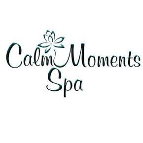 Calm Moments Spa - ad image