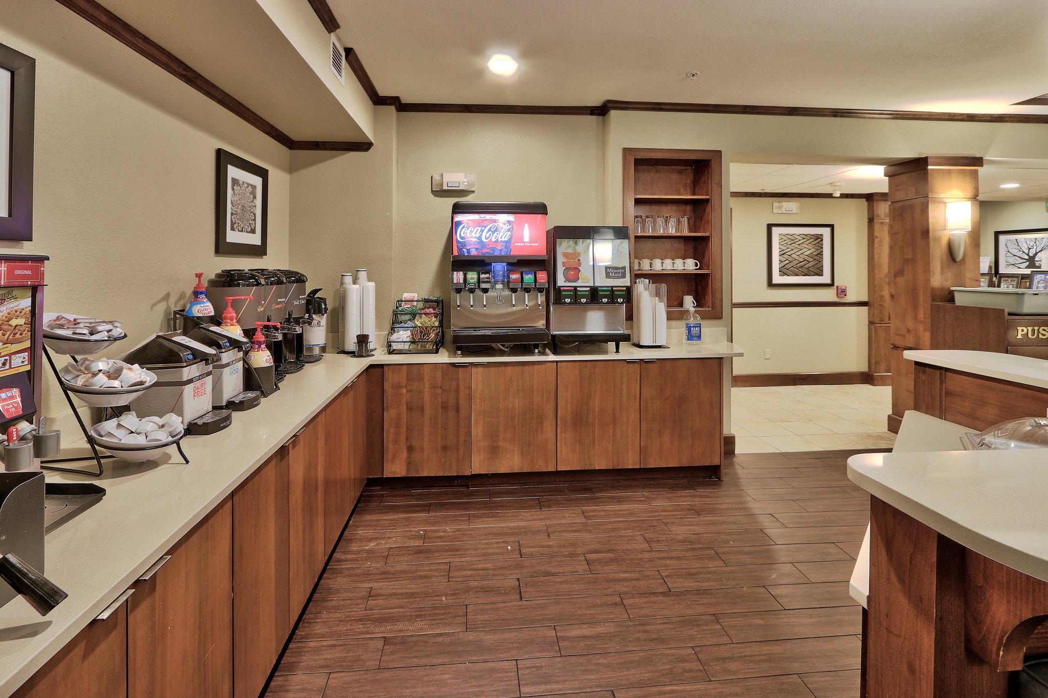 Staybridge Suites Albuquerque North, an IHG Hotel