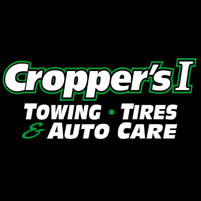 Cropper's I Towing & Tires, Inc