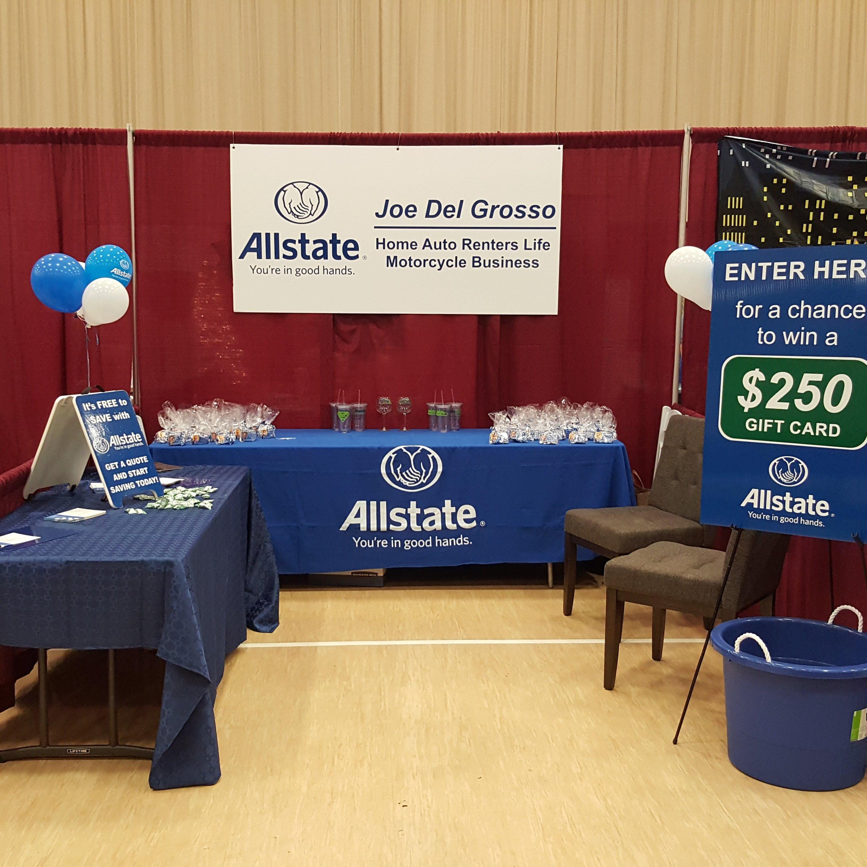 Joseph Del Grosso: Allstate Insurance   5971 St Hwy 303 NE, Bremerton, WA, 98311   +1 (360) 813-7484