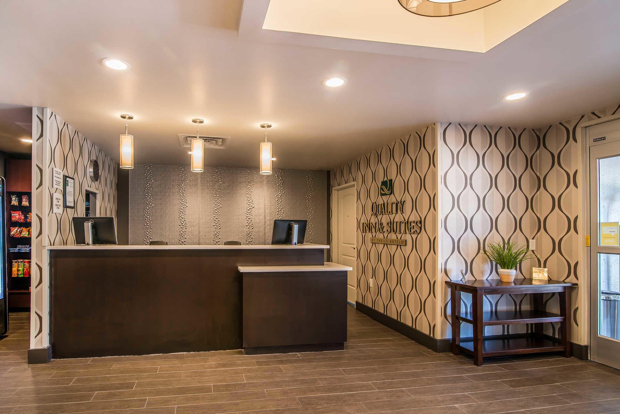 Quality Inn & Suites - Ruidoso Hwy 70 image 4