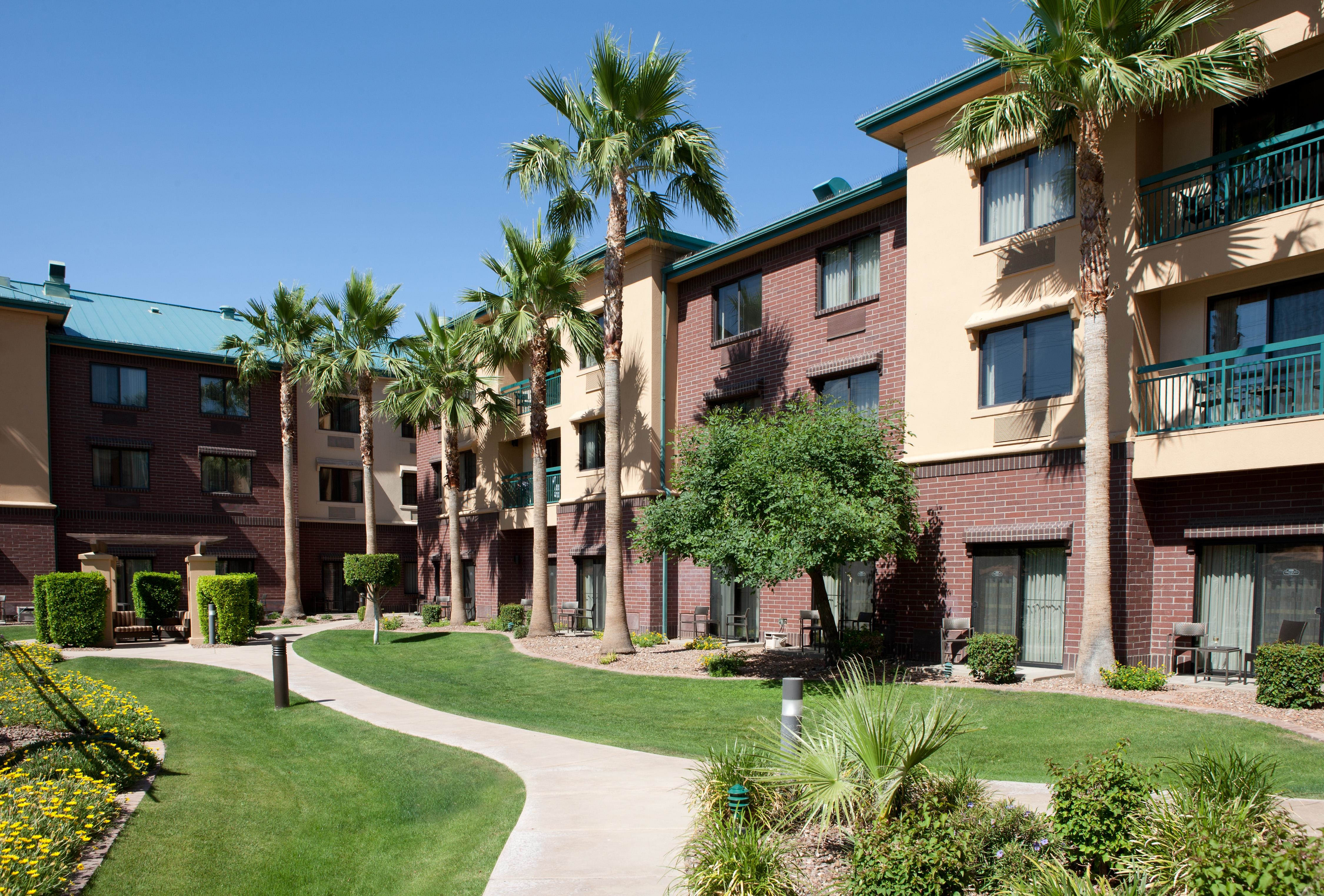 Courtyard by Marriott Tempe Downtown image 4