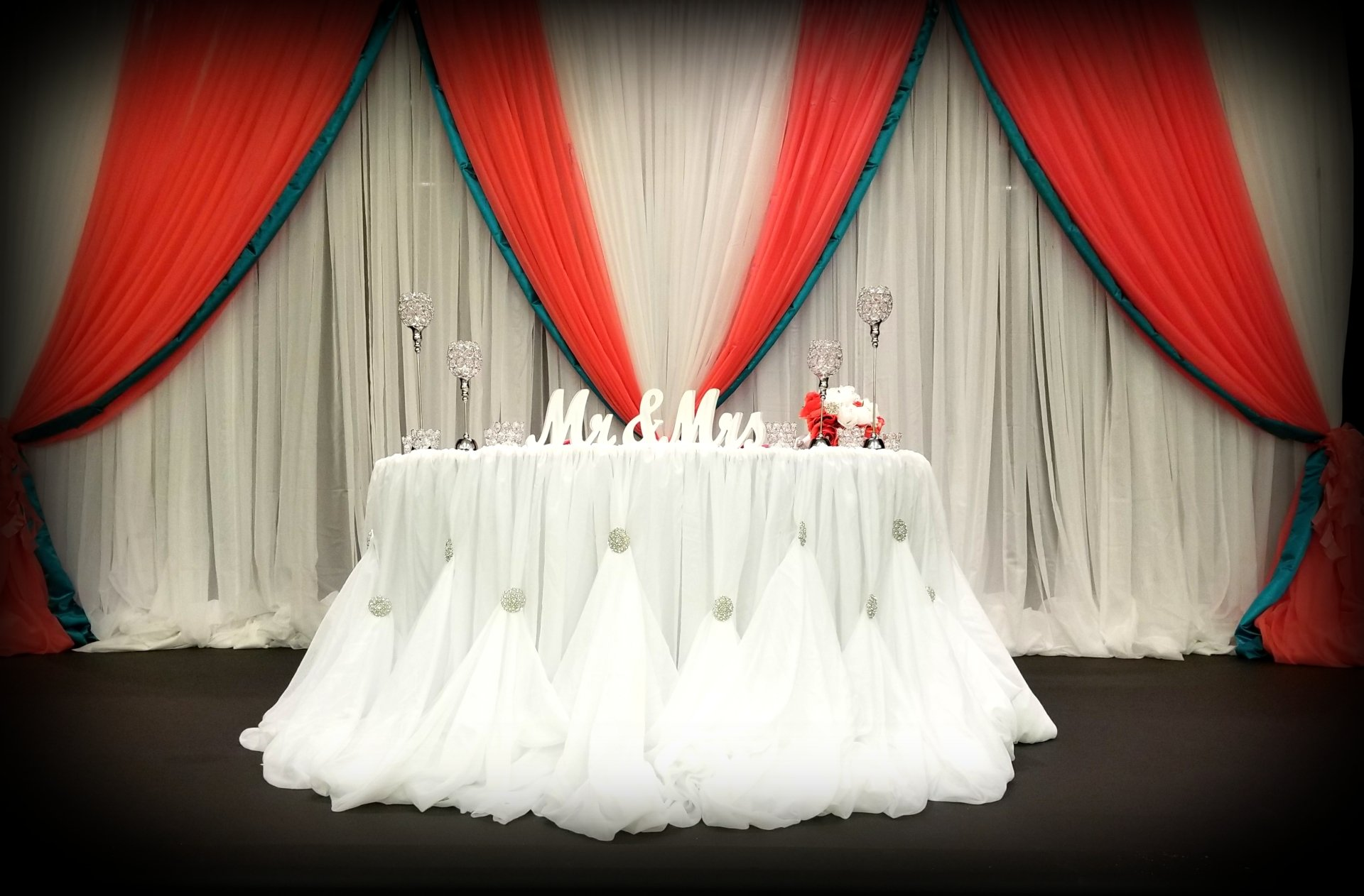 MLG Event Draping and Designs image 10