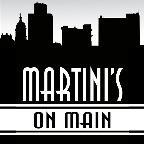 Martini's On Main