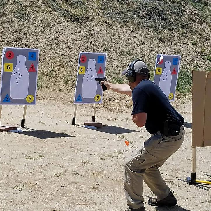 K&B Firearms Training image 2