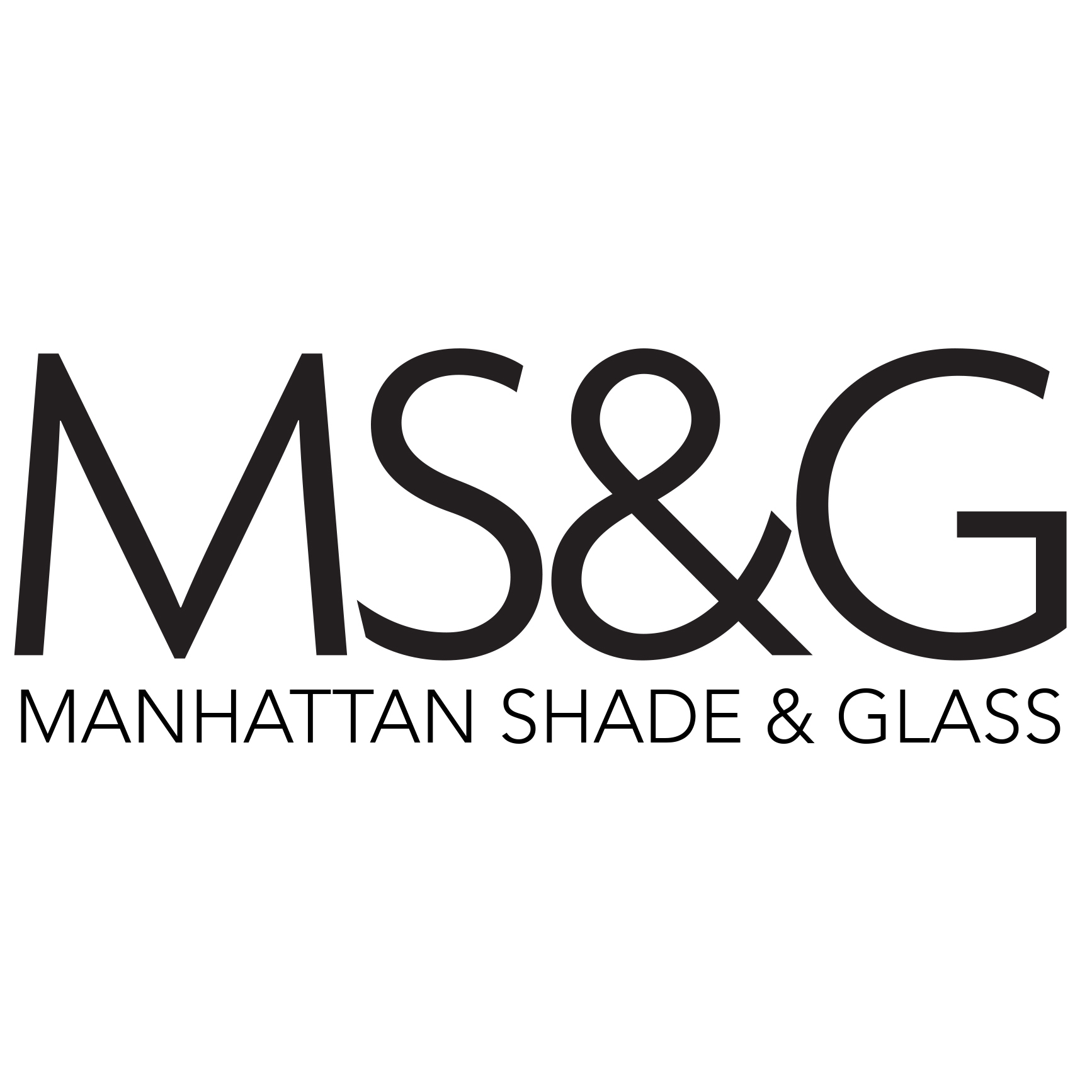 Manhattan Shade & Glass